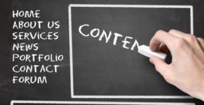 Generación de contenidos para Web